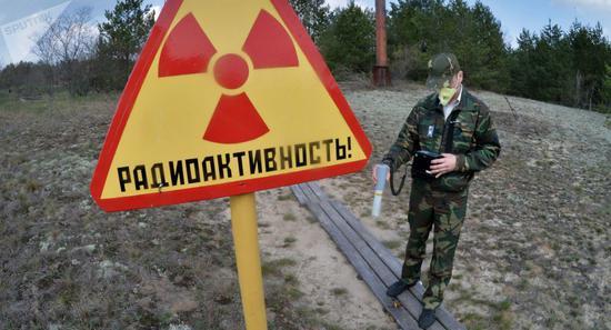 图源:俄罗斯卫星通讯社