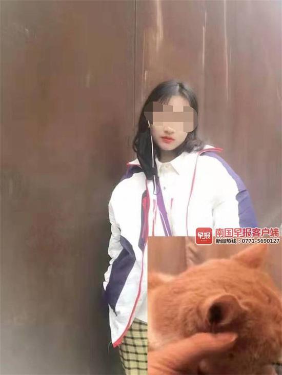 失联女身后陡然都是出�F了天狐幻影生小柯。