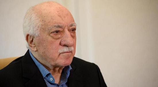 土耳其外长:美正努力将土耳其牧师居伦引渡回土