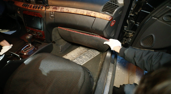 團夥專門碰瓷酒駕司機作案50餘起 被北京警方拿下