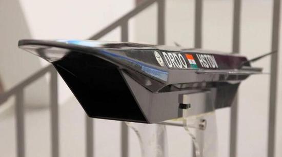 世界第四台印度试射超燃冲压动员机高深声速测试仪|哪些国度有高深声速导弹