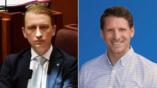 兩名澳大利亞反華議員訪華被拒簽 中方回應很直接