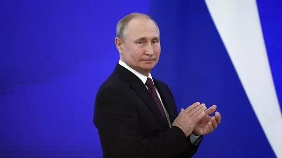 普京今夏潜水前负责安保的俄舰队在水下有大发现-启荣信息网