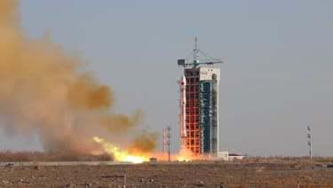 中国航天科技集团有限公司挑供