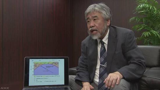 图丨NHK