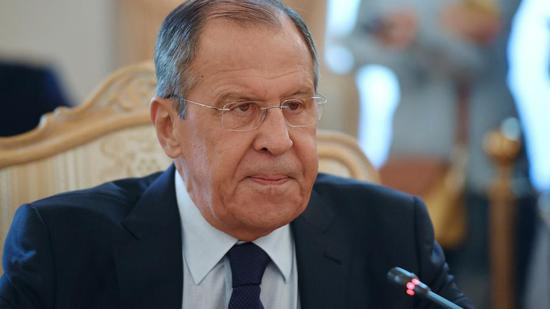 俄外长:美国指责伊朗袭击油轮的证据 欧洲都不认