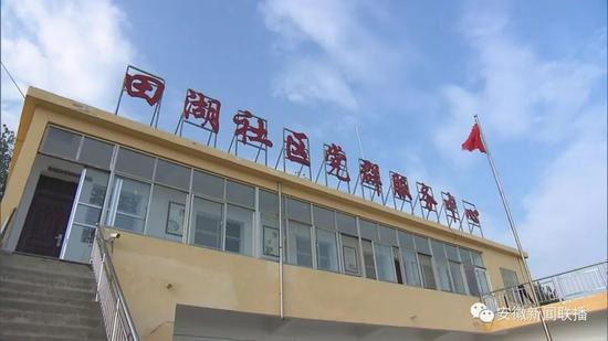 安徽书记赴阜阳调研 检查扶贫中形式主义整改情况