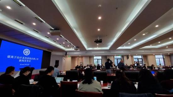 中国驻外使团使馆举办庆祝新中国成立70周年招待会