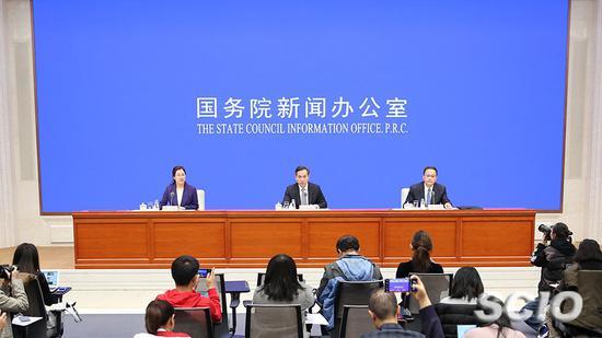 今日财经TOP10|中美经贸协议进展如何?商务部回应
