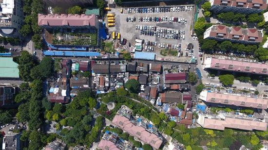 上海外来人口_网传上海浦东一外来人员新冠病毒核酸检测为阳性,官方:系非法