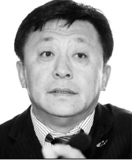 杜兆才(资料图)