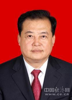 山西省人大常委会原副主任张茂才被决定逮捕(图)