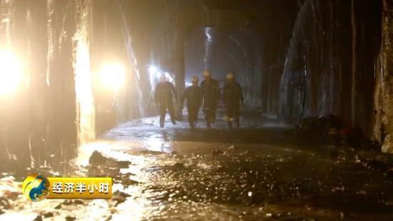 △大柱山隧道