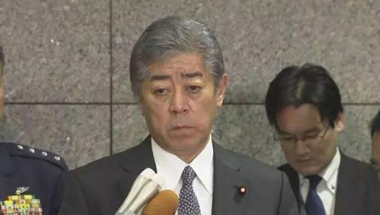 日本防卫省10日证实,失联F-35A战机已经坠毁