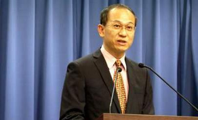 唐德明 图自台湾