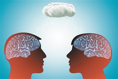 男女脑容量确实有别,根源或是性染色体