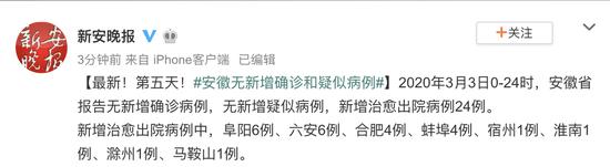 碧桂园服务预计去年股东应占溢利同比涨超50%