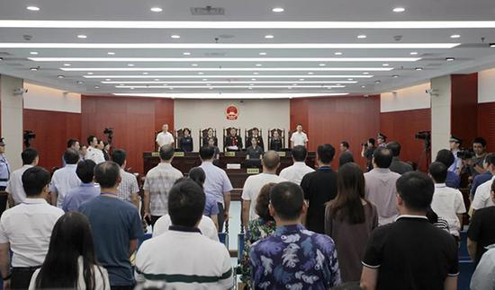 中国深度——新中国成立70周年成就述评之四