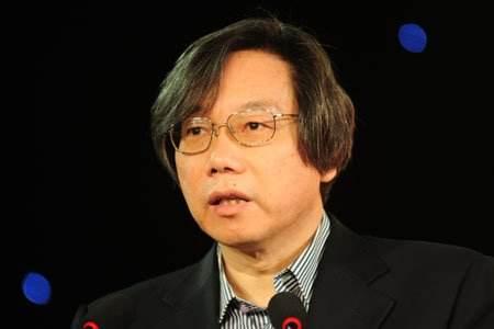 北京文投集團原總經理戴自更被開除黨籍和公職圖片