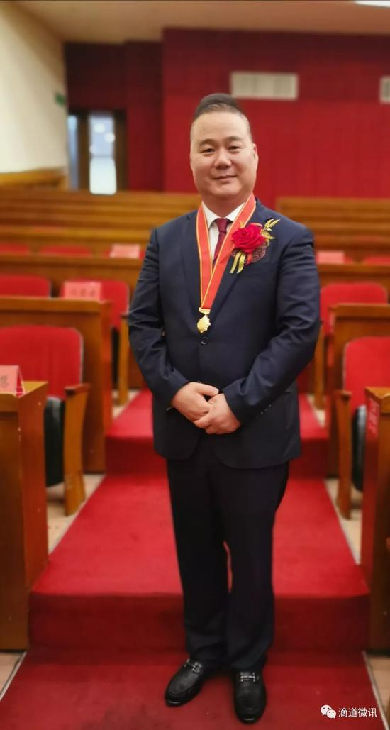 杨丹任北外校长 曾援藏任西藏大学副校长(简历)