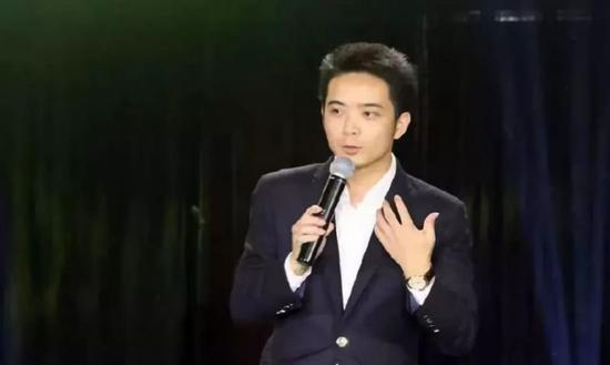 唐军演讲视频截图