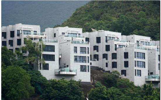 港媒:美国驻港总领馆寿山洋房已出售 预计今年底将完成交易