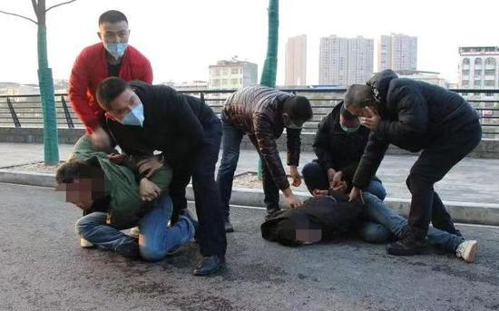 深圳赛格大厦摇晃,亲历者:有人从51楼跑下来,不敢再上班
