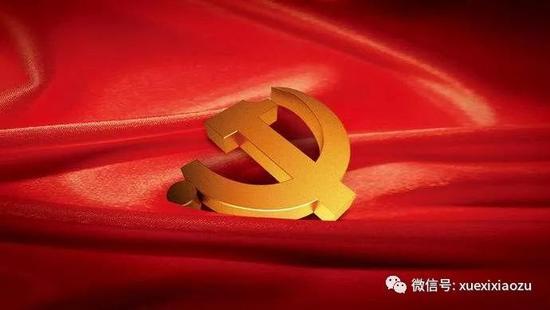 120多个国家的政党 为啥抢着来中国参加这个大会