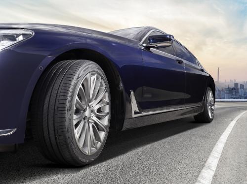 锦湖轮胎迈杰斯特Majesty9:高端轮胎综合评价NO.1