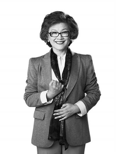 著名演员宋春丽