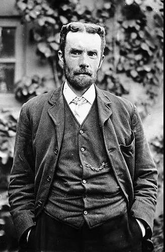 奥利弗·亥维赛德(图片来源:维基百科)