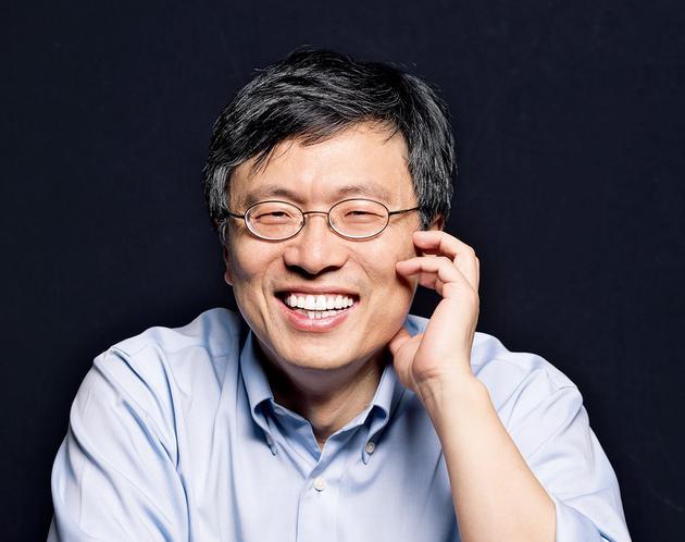 微软宣布执行副总裁沈向洋离职