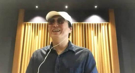 歌手萧煌奇宣布恋情 接受采访大方承认有对象
