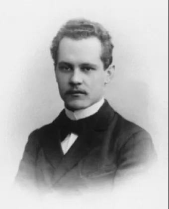 阿诺尔德·索末菲(图片来源:维基百科)