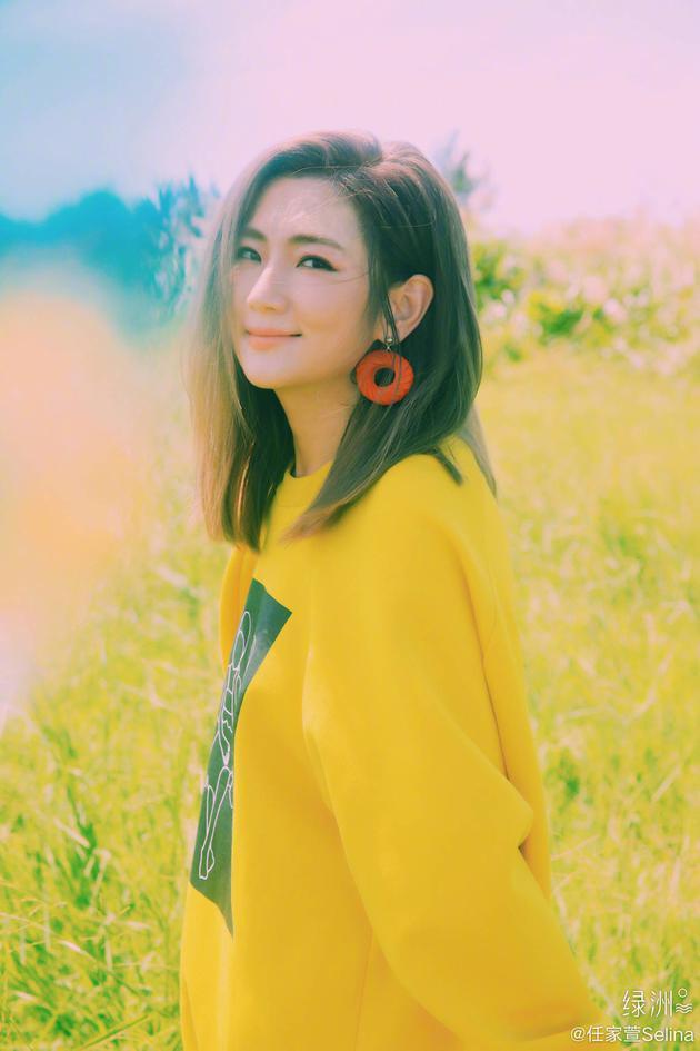 Selina推出新歌《四季》