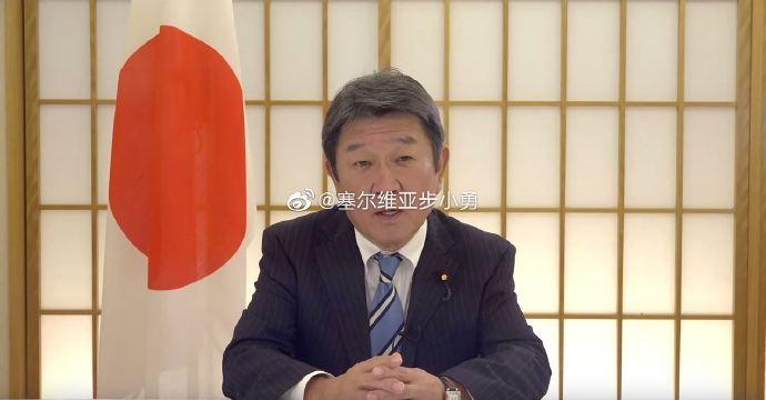 #日本重提希望成为安理会常任理事国#  日本外务大臣茂木敏充在成立75周年纪念大会上讲话,重申了日本想成为安理会常任理事国的意愿。 说在联合国成立75周年的今天,世界已发生了翻天覆地的变化,需要通过多边主义来应对的危机正变得更加多样化,而日本已充分准备好履行作为安理会常任理事国的责任,为 