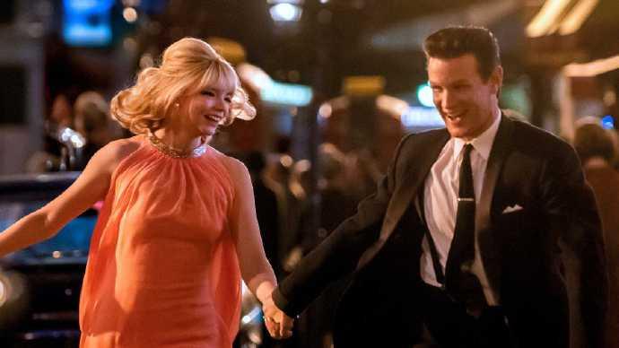 Matt Smith + 安雅·泰勒-乔伊 + 「乔乔兔」托马辛·麦肯齐复古惊悚新片「Soho区惊魂夜」帝国杂志新剧照来了[爱你]电影已定于当地时间2021年4月23日北美上映。  #Matt Smith# 🍓 #Anya Taylor-Joy# 