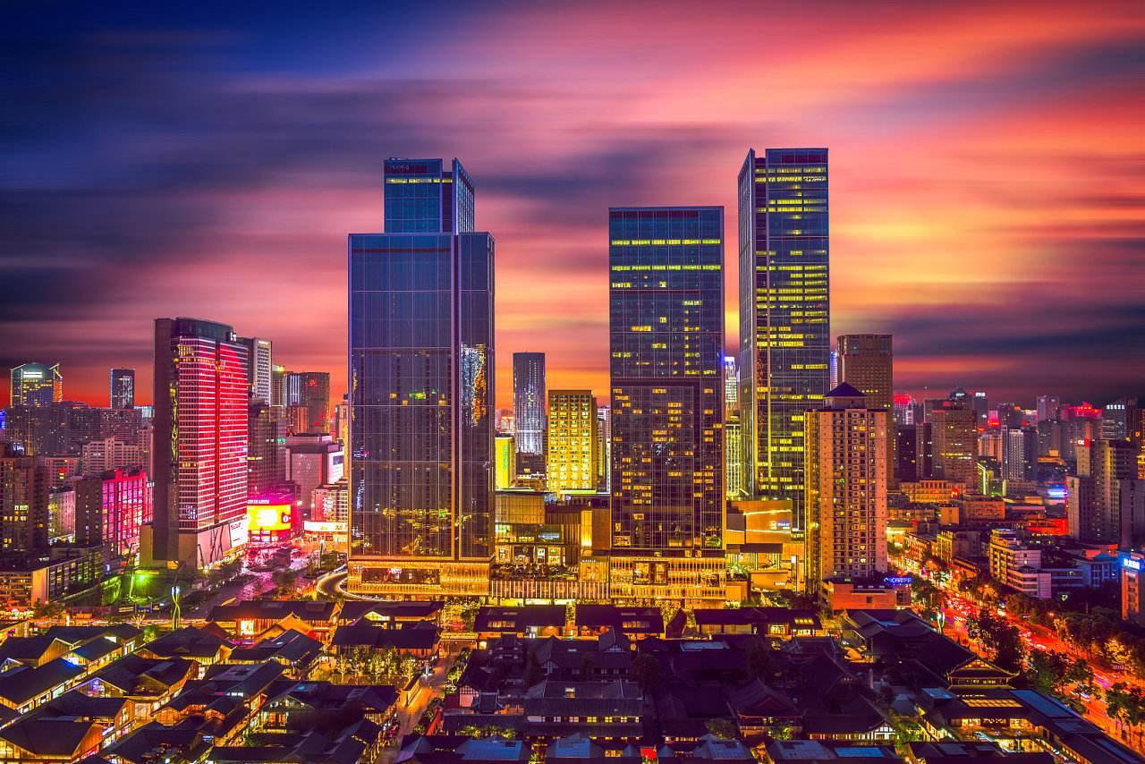 国际资讯_成都发令打造国际化营商环境先进城市 各地区各部门作表态发言 ...