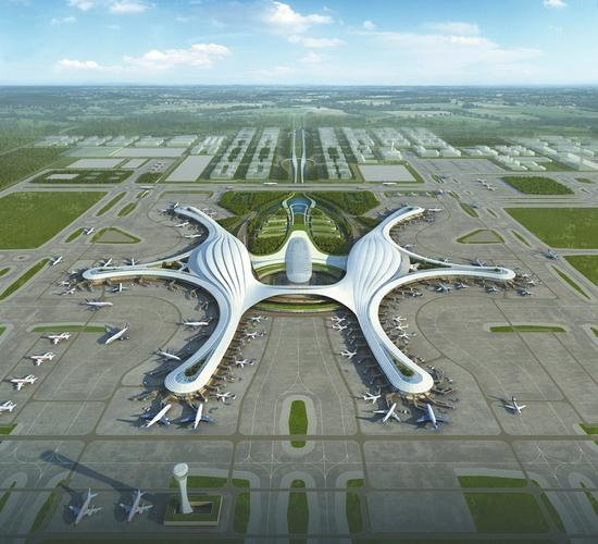 成都简阳机场规划�_成都打造国家级国际航空枢纽_新浪四川_新浪网