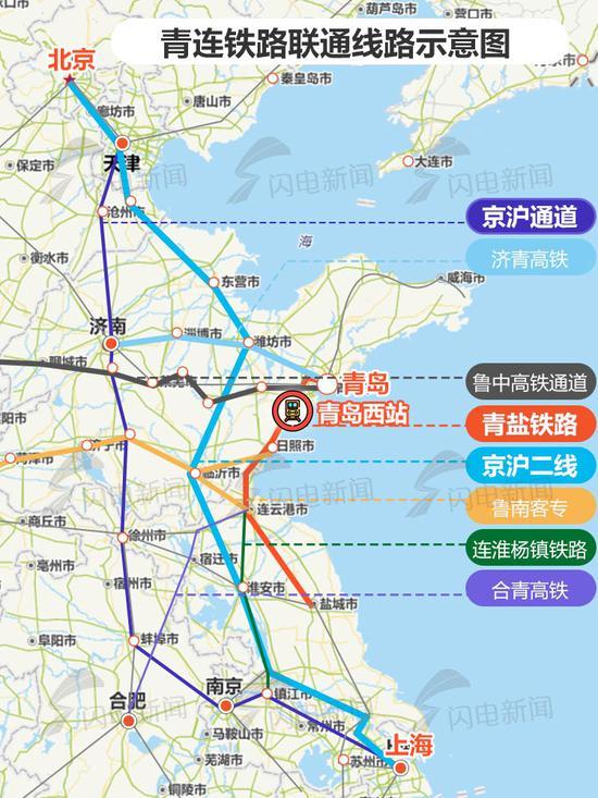 最新铁路运行图调整_青连铁路最新车次和时刻表公布_新浪山东_新浪网