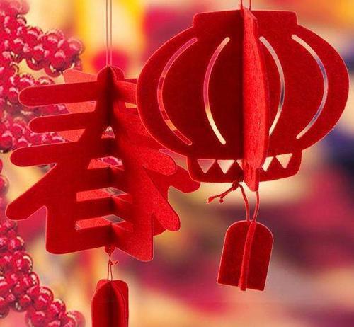 上海年俗味弥漫 民展会在周浦小上海步行街上演