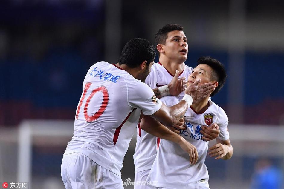 2019年7月6日 中超 上海上港vs上海申花 比赛视频