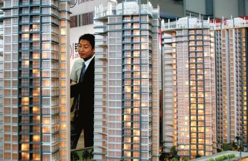 上海春节楼市成交好于去年 楼市交易已现回暖迹象
