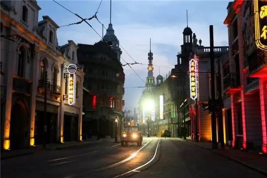 上海影视垹g,_上海影视乐园夜场开放 游园贴士一览