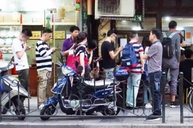 上海苍蝇馆子盘点