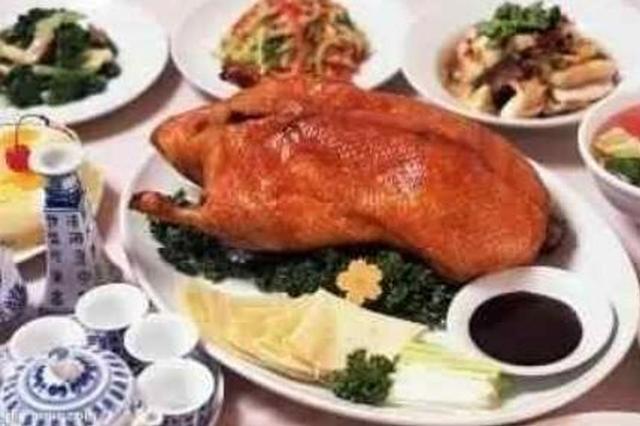 中国值得去吃的15个城市
