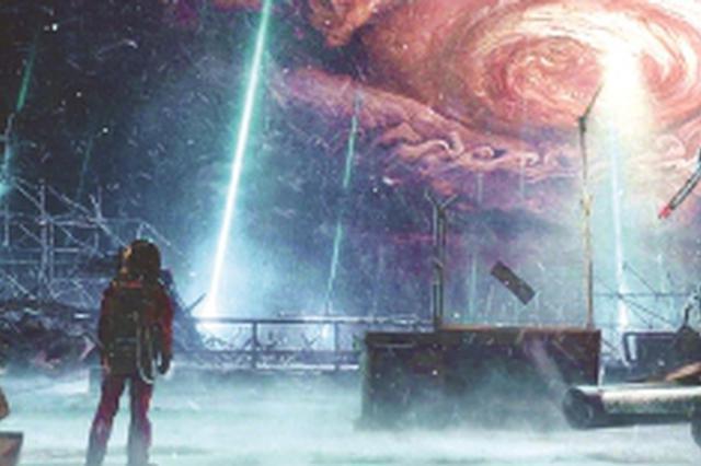 流浪地球热映带动科幻题材升温 本土科幻文学期待佳作