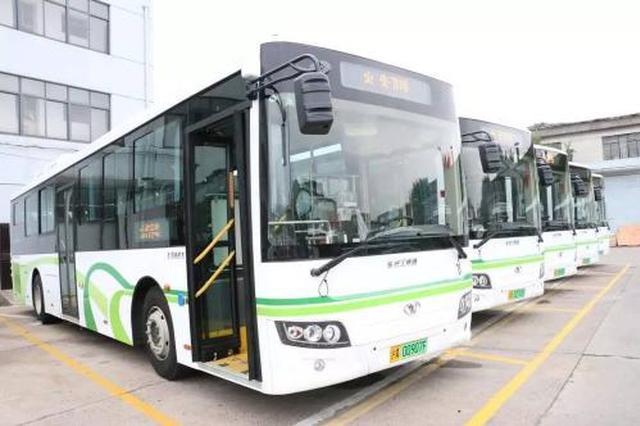 金山巴士春节运送旅客50万余人次 全力保障安全出行