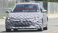 丰田将推全新一代卡罗拉 搭2.0L引擎