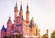 上海迪士尼一日游攻略